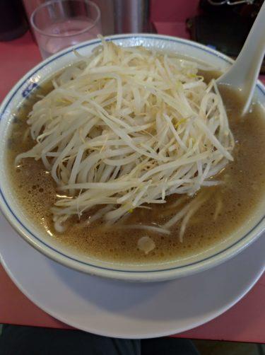 名古屋のおすすめラーメンといえば、ラーメン福